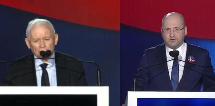 Bielan łączy się z Republikanami! Prezes PiS: Bardzo dobrze!  - zdjęcie