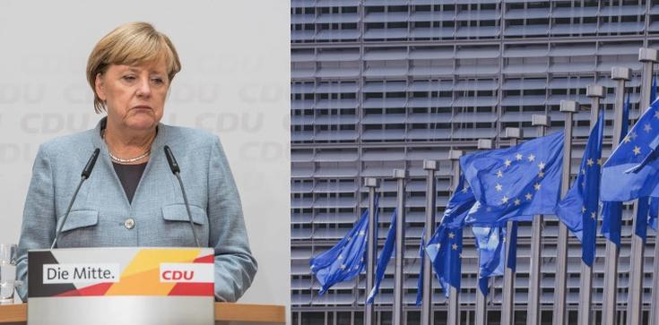 Niemieckie firmy stracą na wstrzymaniu środków z KPO dla Polski i Węgier - zdjęcie
