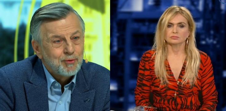 HIT! Prof. Zybertowicz ostudził Monikę Olejnik. ,,Moja droga uczennico…'' - zdjęcie