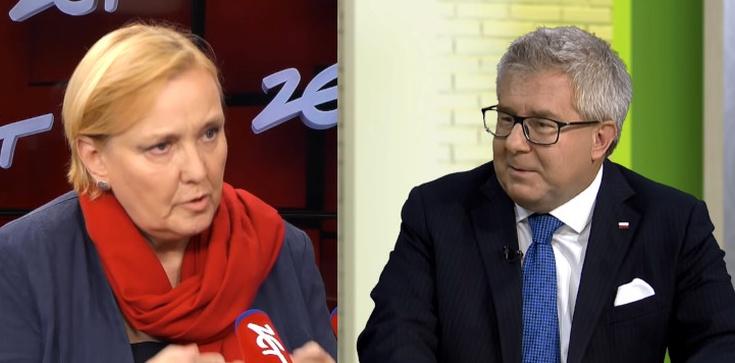 Ryszard Czarnecki: Narracja o ,,świętych krowach'' nie bierze się znikąd  - zdjęcie