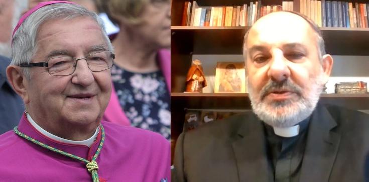 Ks. Isakowicz-Zaleski o sołtysowaniu abpa Głódzia: Stawia się ponad prawem, by zaspokoić własne ego - zdjęcie