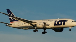 LOT pozywa Boeinga. Żąda miliarda złotych od amerykańskiego koncernu - miniaturka