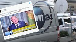 Dno osiągnięte? TVN pokazuje… wywiad z Łukaszenką  - miniaturka