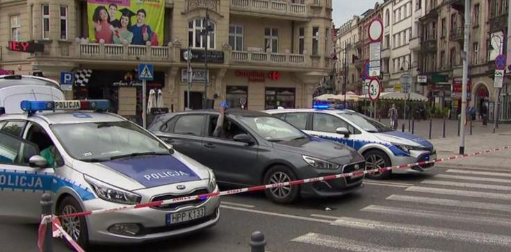 Są wyniki sekcji zwłok 19-latki, która zginęła w Katowicach  - zdjęcie