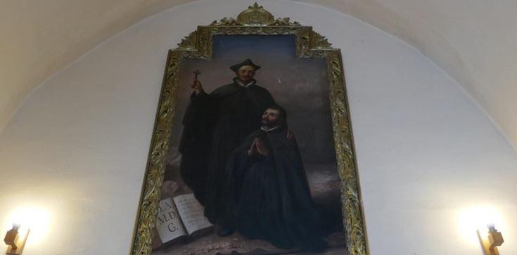 Czego dziś możemy nauczyć się od św. Ignacego? Rozpoczął się Rok Ignacjański   - zdjęcie