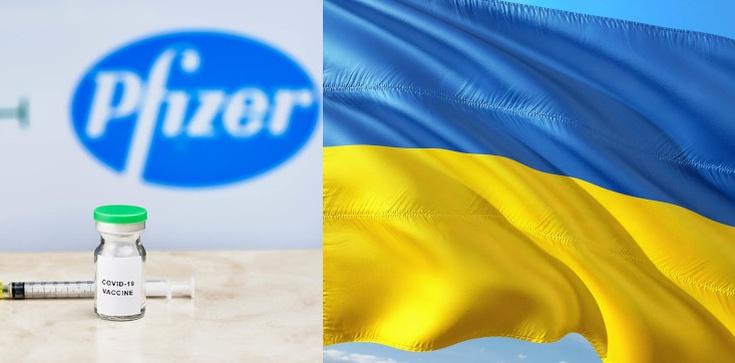 Ukraina. W transporcie zniszczono ponad 9 tys. szczepionek  - zdjęcie