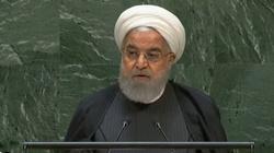 ONZ: Iran pozbawiony głosu w Zgromadzeniu Ogólnym - miniaturka