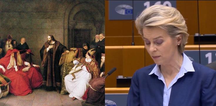 Ryszard Czarnecki: Antypolska propaganda wczoraj i dziś…   - zdjęcie