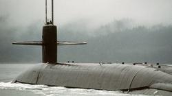 Zderzenie amerykańskiego okrętu atomowego. Jest wielu rannych marynarzy  - miniaturka