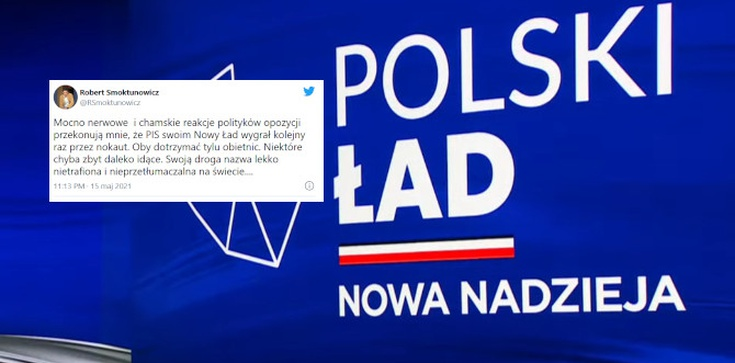 Były senator PO: PiS znowu znokautował opozycję  - zdjęcie