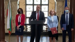 Nie tylko Czechy? Bułgaria oskarża Rosję o cztery eksplozje w składach amunicji  - miniaturka