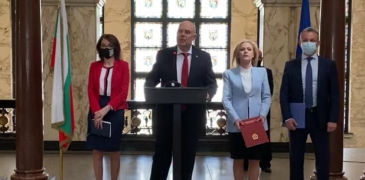 Nie tylko Czechy? Bułgaria oskarża Rosję o cztery eksplozje w składach amunicji  - zdjęcie