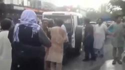 Kabul: Zginęło 4. żołnierzy USA - miniaturka