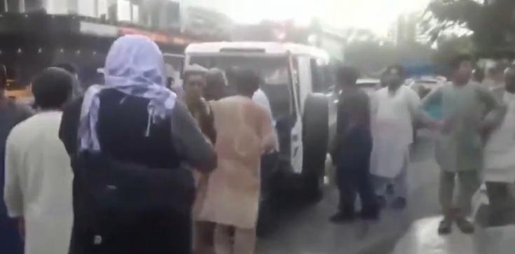 Kabul: Zginęło 4. żołnierzy USA - zdjęcie