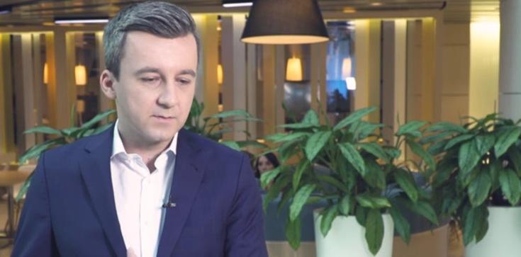 TVN zdecydował ws. Skórzyńskiego. Co dalej z dziennikarzem? - zdjęcie