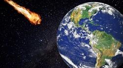 Polska w strefie zniszczenia. NASA pokazała symulację uderzenia asteroidy  - miniaturka