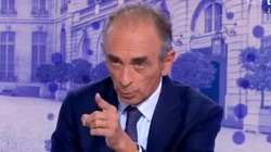 Eric Zemmour apeluje do Polaków: Musicie postawić opór Brukseli  - miniaturka