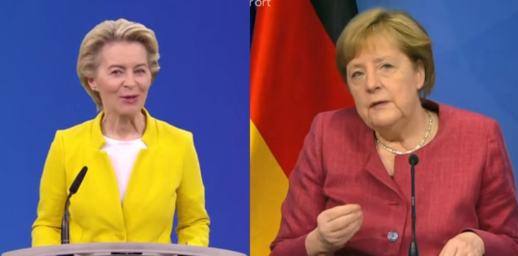 Będą kary dla Niemiec? Nieoficjalnie: KE przygotowuje postępowanie  - zdjęcie