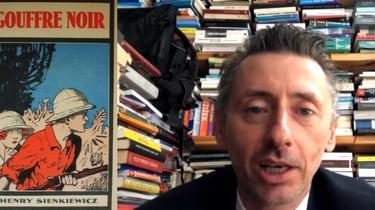 Czarnecki: Polowanie na Sienkiewicza, czyli lewak vs. Staś Tarkowski - miniaturka