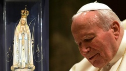 Dramatyczna wizja papieża o Polsce - miniaturka