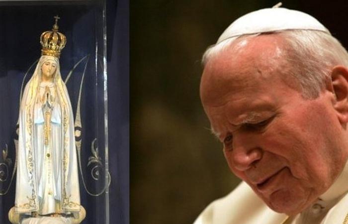 Dramatyczna wizja papieża o Polsce - zdjęcie