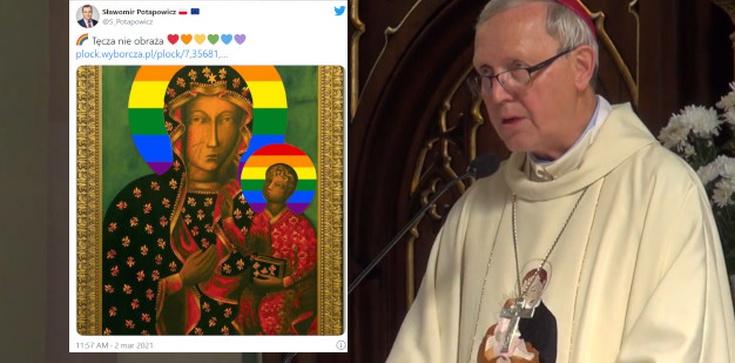 Ważne oświadczenie płockich biskupów! ,,Trzeba jasno powiedzieć NIE''  - zdjęcie