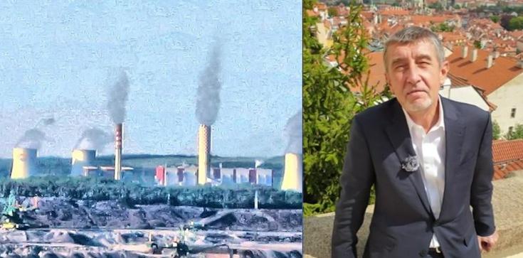 Kto zarobiłby na zamknięciu Turowa? Ekspert: Czescy oligarchowie zacierają ręce - zdjęcie