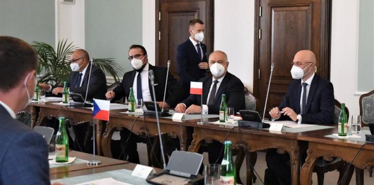 ,,Celem jest porozumienie, nie sąd''. Czeski minister: Rozważamy wycofanie skargi z TSUE  - zdjęcie