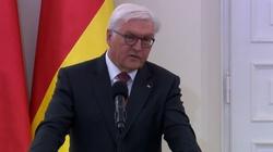 Prezydent Niemiec: Polska może liczyć na naszą solidarność - miniaturka