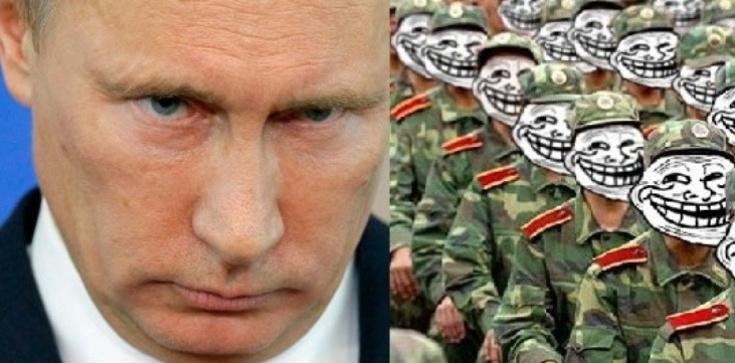 Jak działają trolle Putina? Wyjaśnia Polka, która właśnie została szefową ESCTF! - zdjęcie