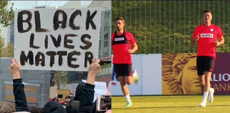 Polska drużyna uklęknie na cześć Black Lives Matter?  - zdjęcie