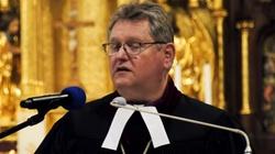 Kościół Ewangelicko-Augsburski w Polsce będzie ordynował kobiety na księży  - miniaturka