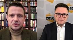Trzaskowski uderza w Hołownię: Chciał zmienić politykę, polityka zmieniła jego - miniaturka