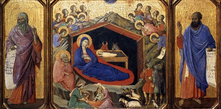 Boże Narodzenie w wizji bł. Anny Katarzyny Emmerich - zdjęcie