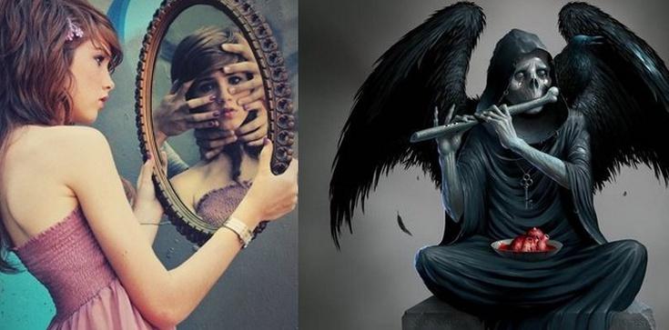 Strzeżcie się ducha Absaloma pięknisie i narcyzi! - zdjęcie