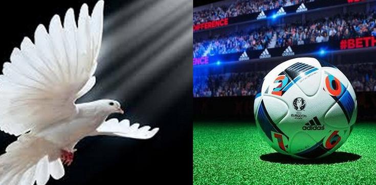 Jakimowicz: Wszyscy o Euro 2016, a tu Duch Święty działa cuda! - zdjęcie