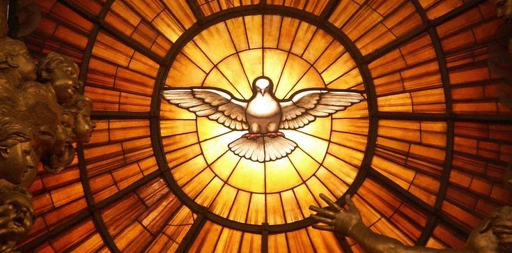 Owoce Ducha Świętego. Jak je uzyskać? - zdjęcie