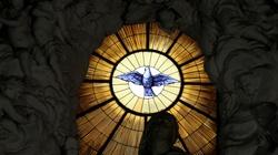 Duch Święty nauczy was wszystkiego - miniaturka