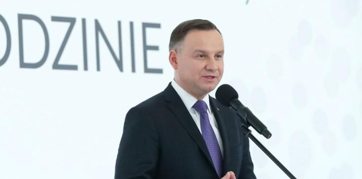 Andrzej Duda: Jeżeli kandydowałby Tusk, to ja też - zdjęcie
