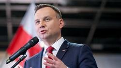 To już pewne! Andrzej Duda kandydatem PiS w wyborach prezydenckich - miniaturka