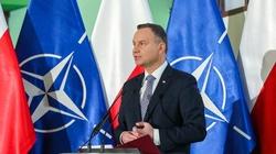 Krzysztof Łapiński: Niektórzy nie rozumieją Andrzeja Dudy - miniaturka