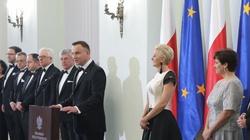 Duda: UE potrzebuje nie ideologicznych i politycznych zaklęć, ale prawdziwych wartości! - miniaturka