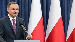 Prezydent: Przyszłość naszej ojczyzny zależy od solidnej reformy sądów - miniaturka