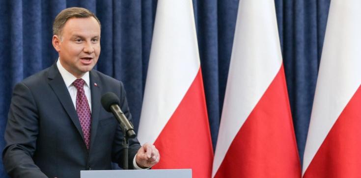 Sondaż prezydencki: Duda gromi Tuska i Biedronia! - zdjęcie