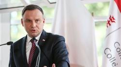 Czy Andrzej Duda zaciąga hamulec ręczny dobrej zmianie? - miniaturka
