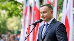 Zbigniew Kuźmiuk: Prezydent Andrzej Duda konsekwentnie realizuje zobowiązania wyborcze - miniaturka