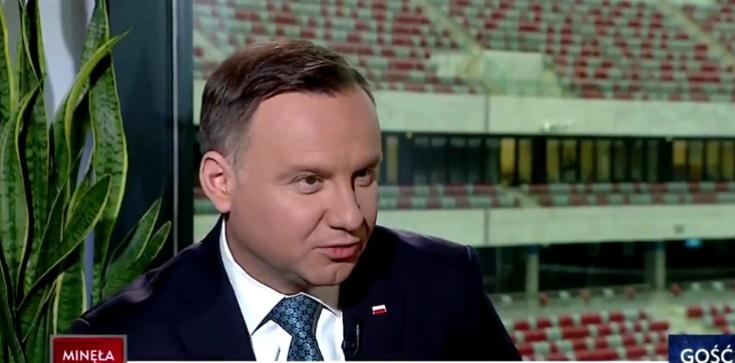 Prezydent Duda: Nie ma przyszłości Europy bez Polski - zdjęcie