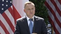 Prezydent: Polsko-amerykańska współpraca została wyniesiona na poziom, na jakim jeszcze nigdy nie była - miniaturka