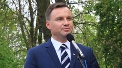Matka Kurka dla Fronda.pl: Niestety Andrzej Duda się rozkręcił - miniaturka