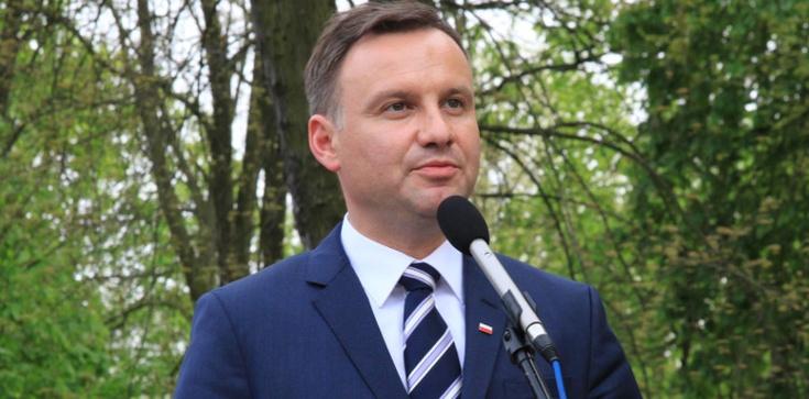 Matka Kurka dla Fronda.pl: Niestety Andrzej Duda się rozkręcił - zdjęcie